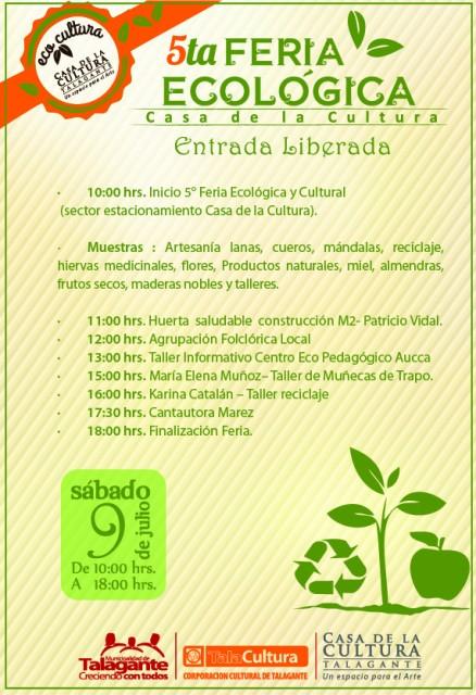 Feria Artesanales-2